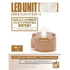 LED Unit (Yellow) (Gundam Model Kits)