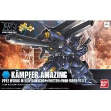 Kampfer Amazing (HGBF) (Gundam Model Kits)