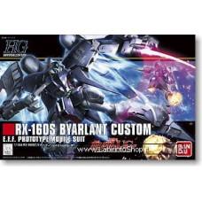 Byarlant Custom (HGUC) (Gundam Model Kits)