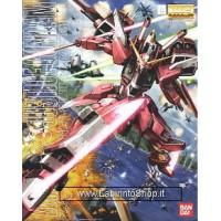 ZGMF-X19A Infinite Justice Gundam (MG) (Gundam Model Kits)