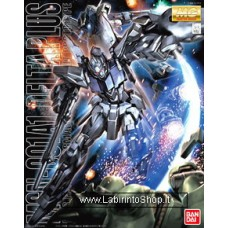 MSN-001A1 Delta Plus (MG) (Gundam Model Kits)