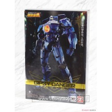 Soul of Chogokin GX-77 Gypsy Danger