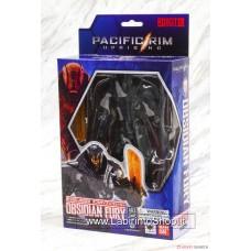 Robot Spirits < Side Jaeger > Obsidian Fury