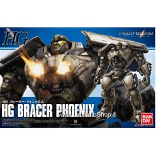 Bracer Phoenix (HG) Model Kit