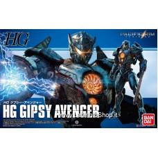 Gipsy Avenger (HG) Model Kit