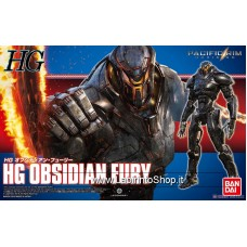 Obsidian Fury (HG) Model Kit