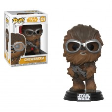 Funko Pop! Star Wars: 239 Chewbacca