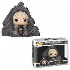 Funko Pop! - Game of Thrones - Daenerys Targaryen on Dragonstone Throne