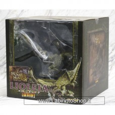Capcom Figure Builder Creators Model Monster Hunter: Rathian Resell Version