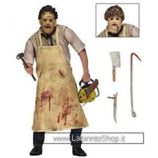 "Texas Chainsaw Massacre Ultimate Leatherface 7"" Action Figure NECA"