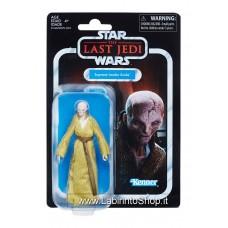 Star Wars Black Series Vintage Action Figures 10 cm 2018 Wave 1 Supreme Leader Snoke (Episode VIII)