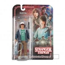 Stranger Things Action Figure Dustin 15 cm