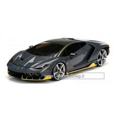 Lamborghini Centenario Hyper Spec 1:24 escala Diecast Car Model