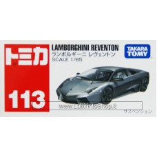 Takara Tomy Tomica 113 Lamborghini Reventon