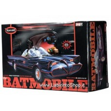 Polar Lights Model Kits 1:25 Scale '66 Batmobile