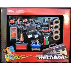 Phoenix Toys Hobby Gear Die-Cast Mobile Mechanic Accessory Set 1:24 Scale
