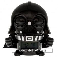 BulbBotz Darth Vader Alarm Clock