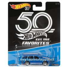 Hot Wheels 50th Anniversary Diecast Vehicle - 71 Datsun 510 Wagon