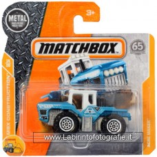Matchbox Acre Maker