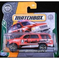 Matchbox Ford Expedition