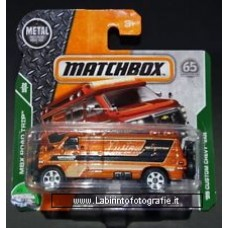 Matchbox 95 Custom Chevy Van