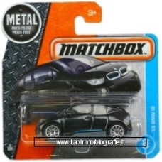 Matchbox 15 BMW 13