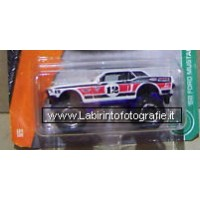 Matchbox 68 Ford Mustang