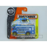Matchbox Chow Mobile