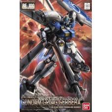 Gundam GP04 Gerbera (RE/100) (Gundam Model Kits)