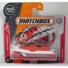 Matchbox Bay Brigade