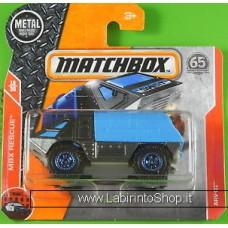 Matchbox ARV-01