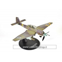 Atlas Editions Fighters Of World War II Junnkers JU87 G-2 1944