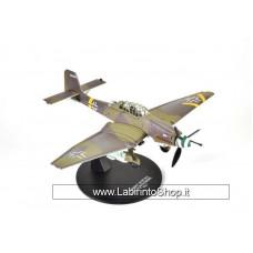 Atlas Editions Fighters Of World War II Junnkers JU87 G-2 1944