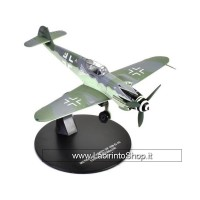 Atlas Editions Fighters Of World War II Messerschmitt Bf109 G-10 Erich Hartmann