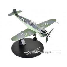 Atlas Editions Fighters Of World War II Messerschmitt Bf109 G-10 Erich Hartmann