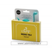 Nessie Tale Bookmark by OTOTO