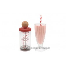 Cookut - Milk Shock Set Milkshake