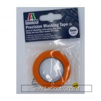 Italeri Precision Masking Tape 3 MM x18 2 x