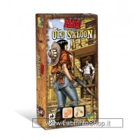 BANG! The Dice Game: Old Saloon