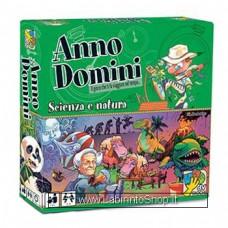 Anno Domini - Scienza e Natura