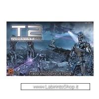 Pegasus Hobbies T2 Judgment Day T-800 Endoskelletons 1/32