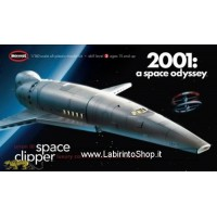 Moebius Space Clipper Orion III 2001 A space Odyssey