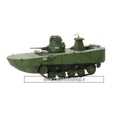 Dragon Armor 60609 1/72 WWII IJN TYPE 2 KA-MI w/Floating Pontoons Kuril Islands 1/72