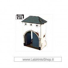 4ground Gated Dovecote 28 mm