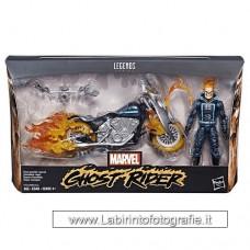 Marvel Legends Series Ultimate Action Figure 15 cm Ghost Rider
