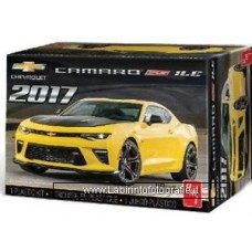 AMT 2017 Chevy Camaro SS 1LE 1/25 Model Kit