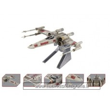 X-Wing Starfighter Red Five Star Wars episode IV A New Hope (1977)