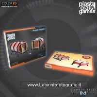 Plastcraft - Ewar Plast Supply Depots