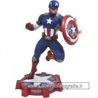 Diamond Select Marvel Gallery - Captain America