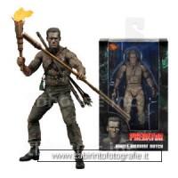 "NECA Predator 30th Anniversary 7"" Figure - Dutch Jungle Disguise"